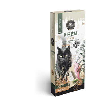 Крем-суп-КРОЛИК-С-СЫРОМ